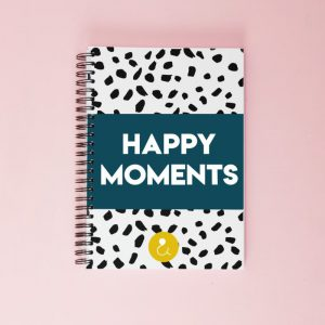 Uitsprakenboek Happy Moments