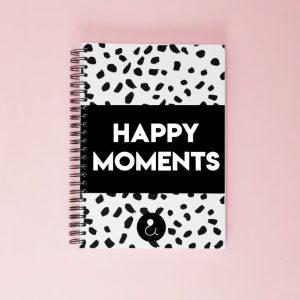 Uitsprakenboek Happy Moments