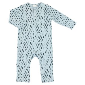 Trixie onesie lang