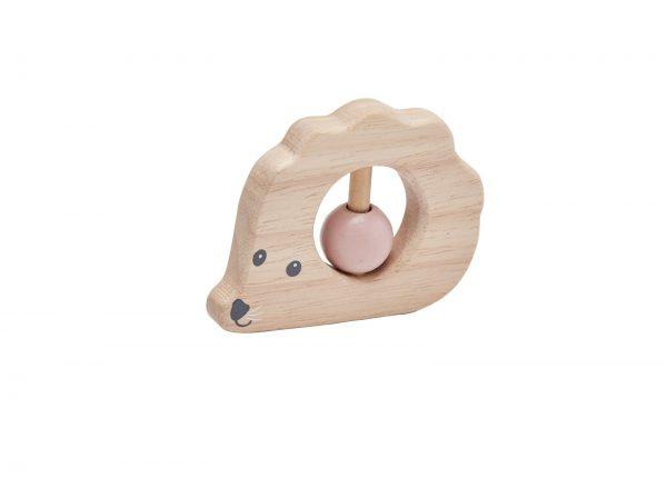 Rammelaar egel